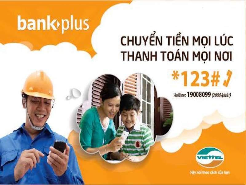 Dịch vụ Bank Plus