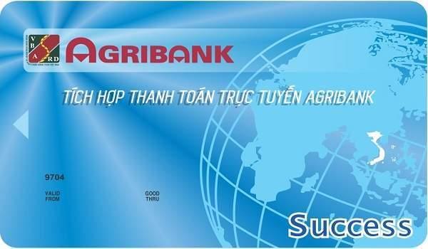 Thanh toán trực tuyến Agribank được nhiều người sử dụng