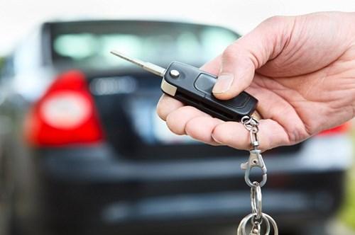 Lãi suất vay mua xe các ngân hàng qua các năm