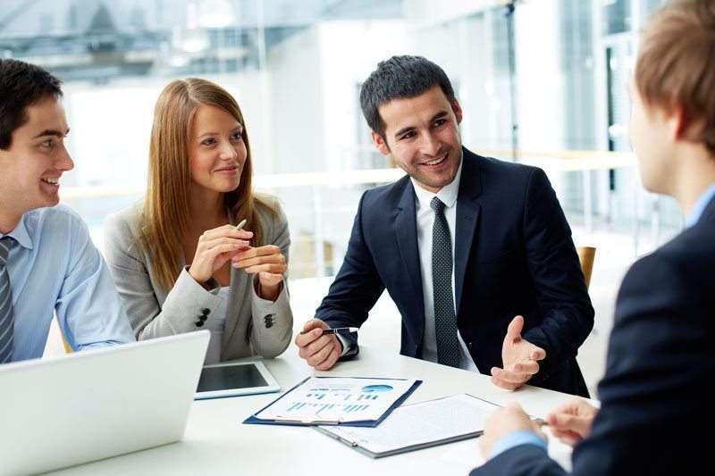 Thúc đẩy sự phát triển của doanh nghiệp
