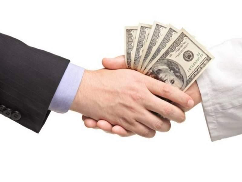 Hình thức vay tín chấp chủ yếu của Vietcombank