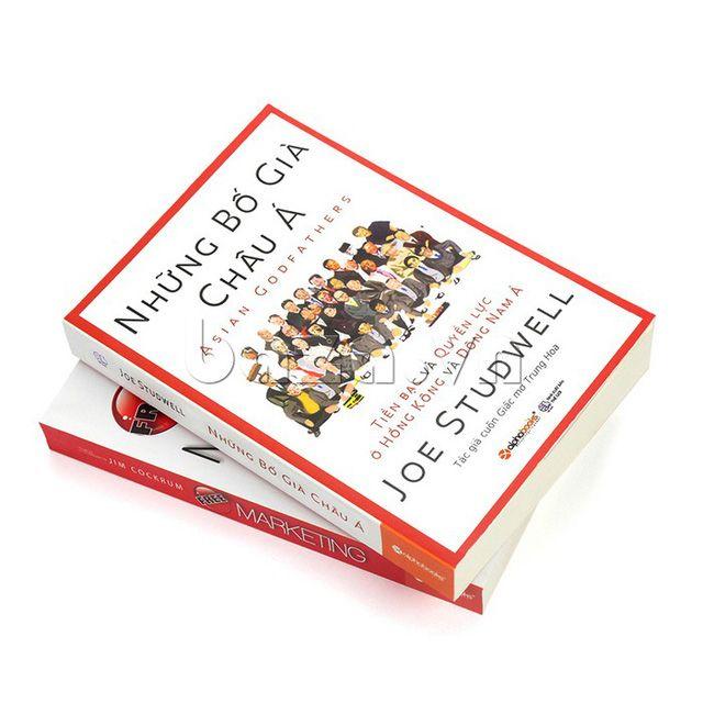 Cuốn Sách Hay Về Tài Chính 6