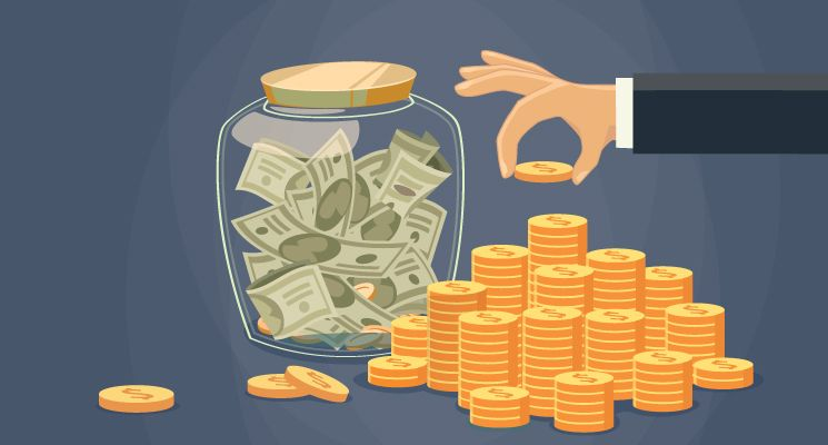 Rút tiền gửi tiết kiệm trước thời hạn có được không