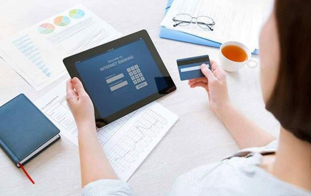 Internet Banking Sử Dụng Như Thế Nào 1