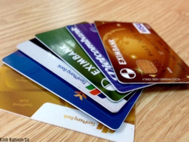 Kinh Nghiệm đi Làm Thẻ Ngân Hàng 2