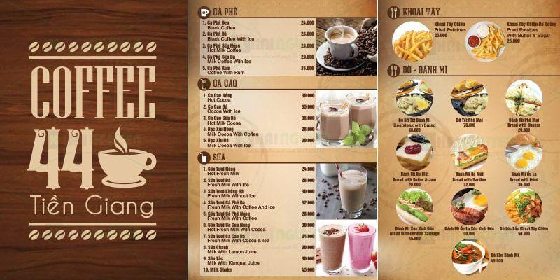 Kinh Nghiệm Khởi Nghiệp Quán Cafe 4