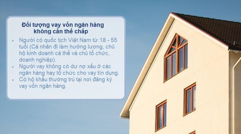 Kinh Nghiệm Vay Tiền Mua Nhà 2