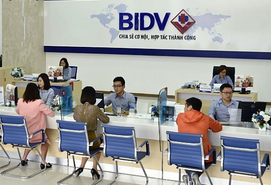 Vài nét về thẻ ATM BIDV