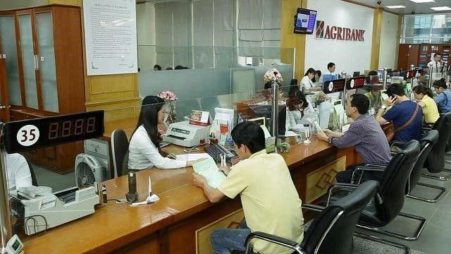 Thủ tục vay tại Agribank rất đơn giản