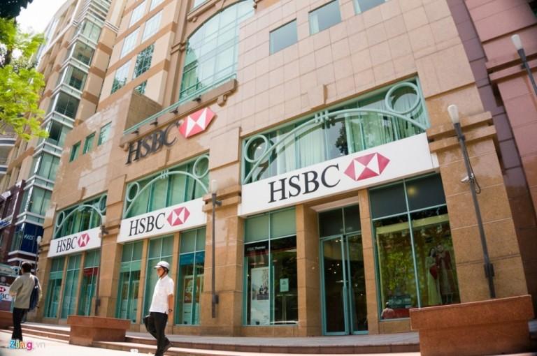 Điểm mặt 5 ngân hàng nước ngoài lớn nhất tại Việt Nam