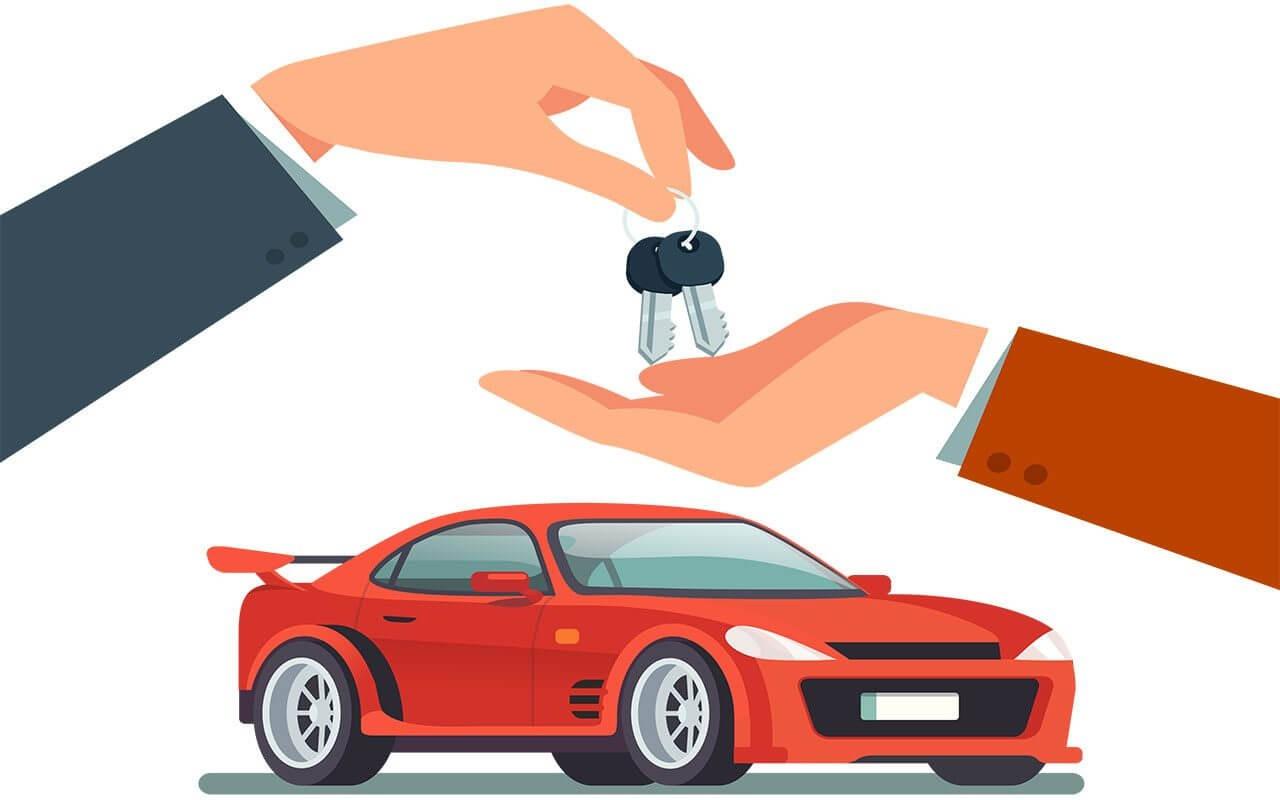 Tổng hợp mẫu hợp đồng mua bán xe ô tô cũ mới nhất 2020 - Blog Xe ...