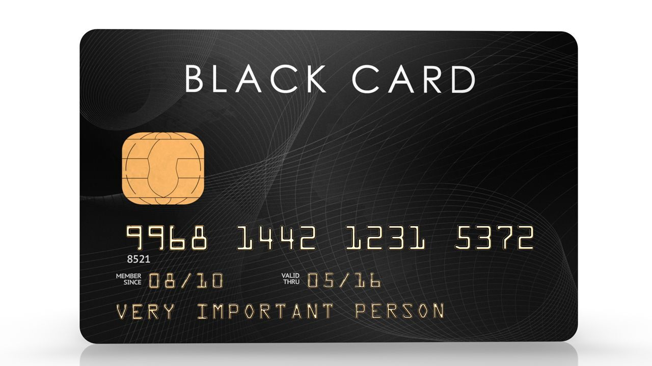 Coveting a Black Card? It Could Change Your Life | Fox Business