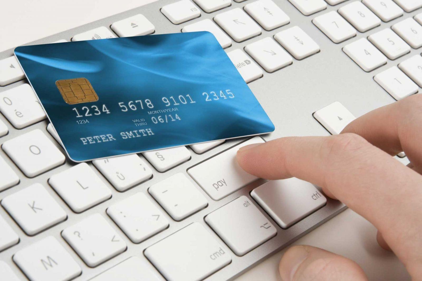 các loại thẻ ngân hàng