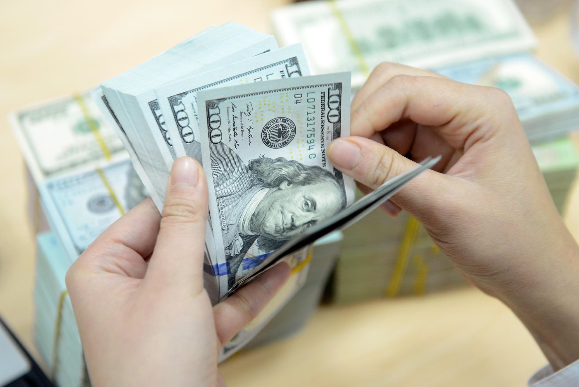 Những biến đổi trong chính sách tỷ giá hối đoái ở Việt Nam hiện nay