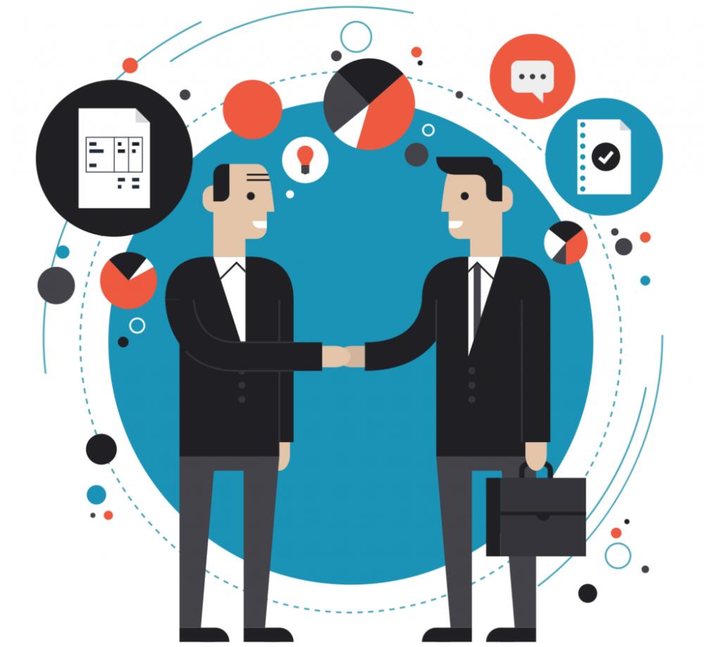 Phát triển kỹ năng đàm phán thương lượng trong công việc - Tín dụng