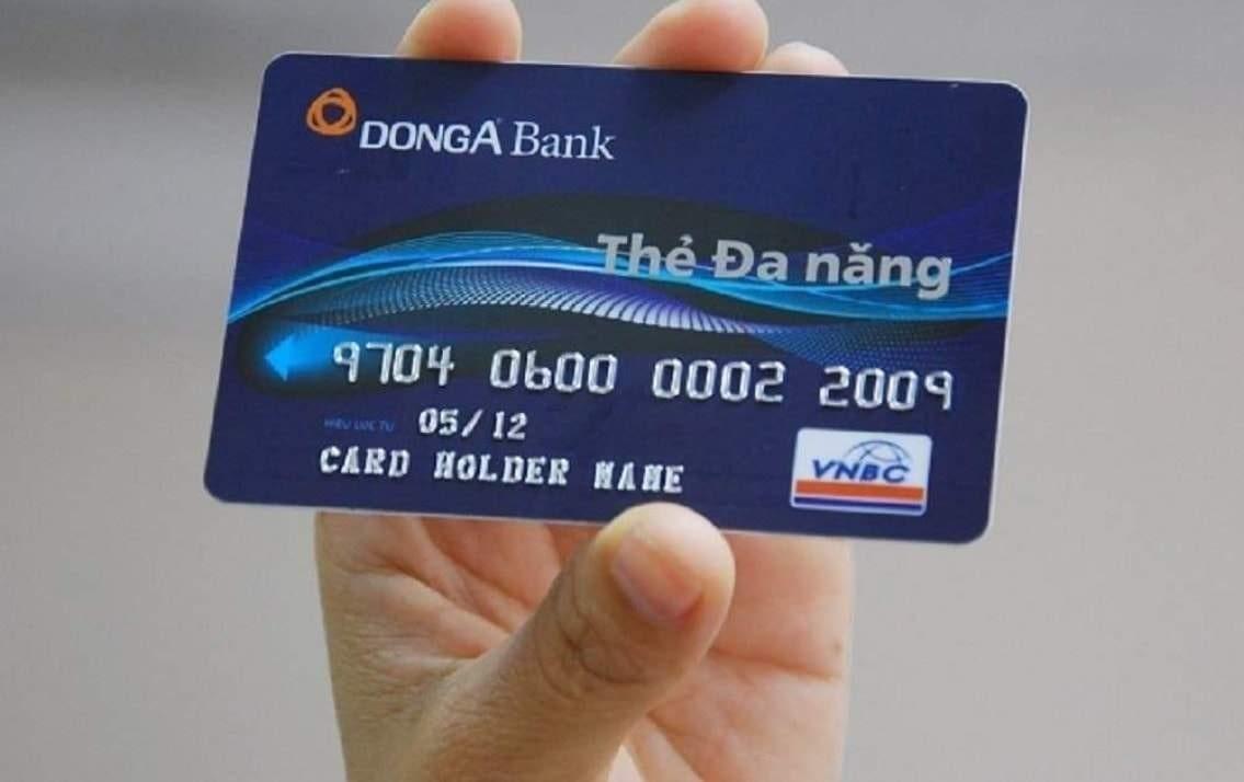 Nhập sai mã pin 3 lần thẻ đông á làm thế nào để mở khóa thẻ