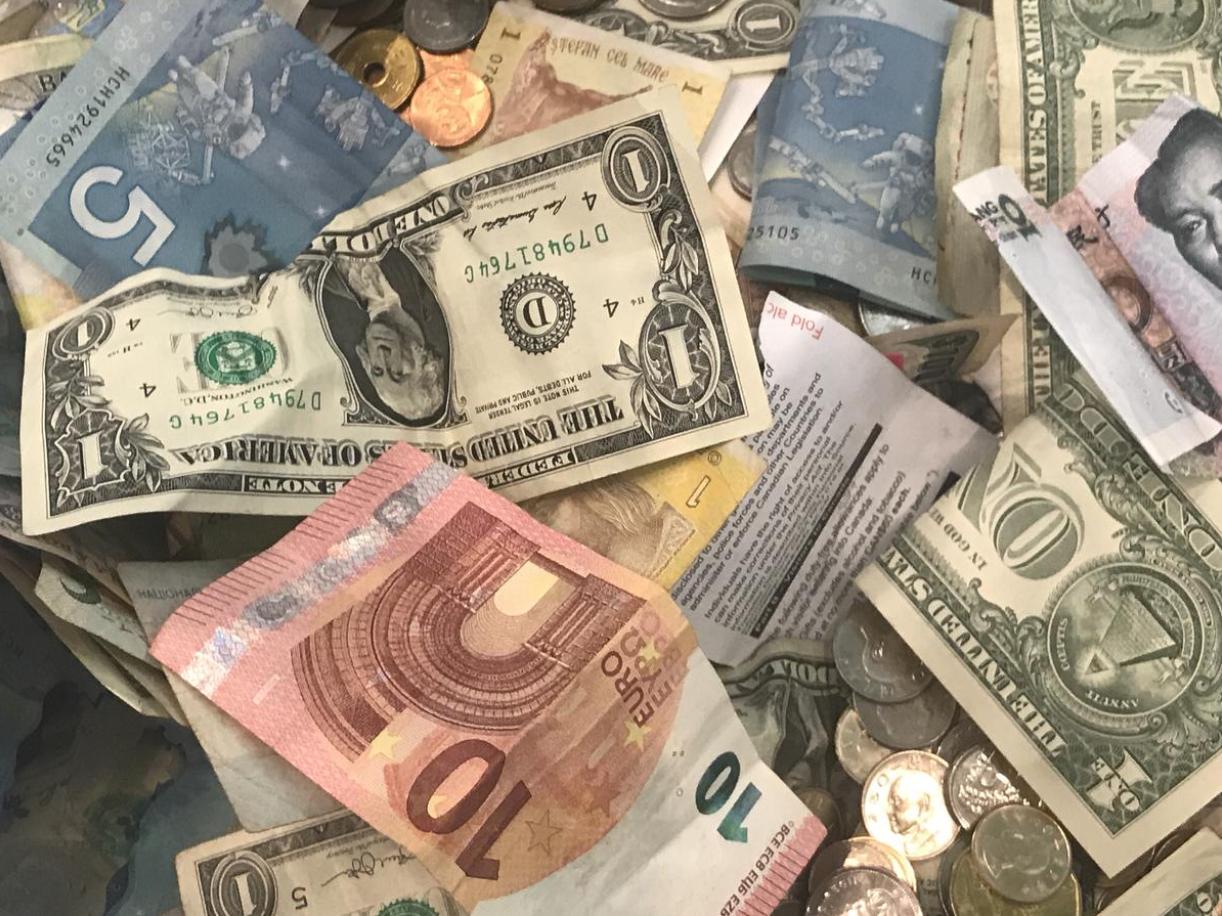 Tiền tệ bắt đầu thận trọng, tập trung vào thỏa thuận thương mại ...