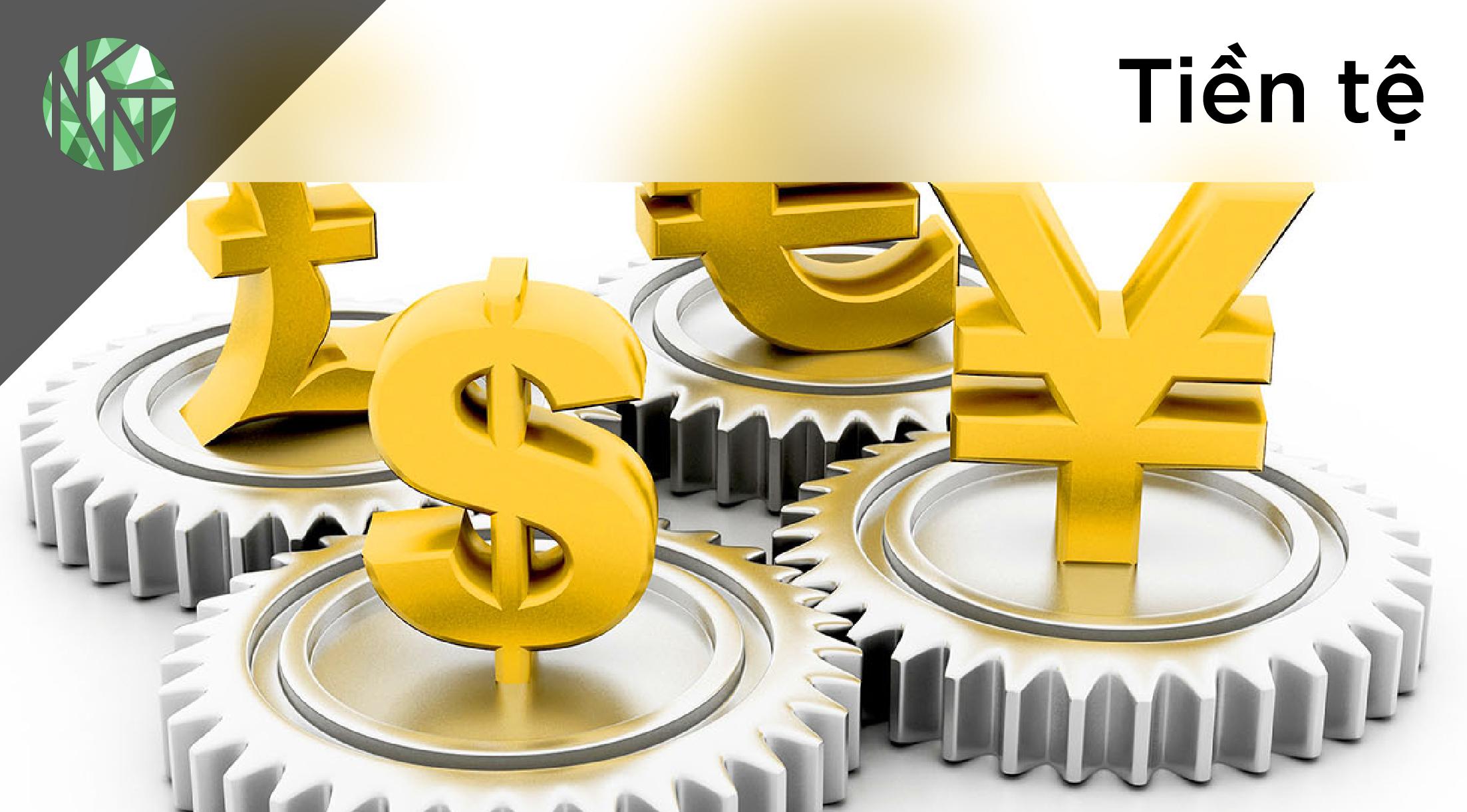 Tiền tệ ngân hàng và thị trường tài chính 1] – Chương 1: Tổng quan ...