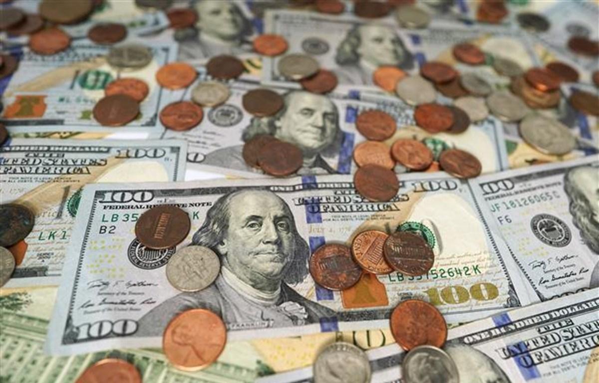 Bộ Tài chính Mỹ chưa có kế hoạch can thiệp thị trường tiền tệ ...