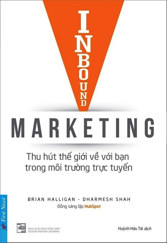 Inbound Marketing – Brian Halligan, Dharmesh Shah