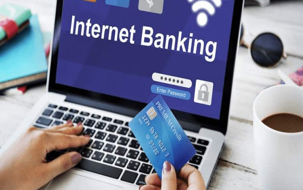 Internet Banking là một dịch vụ ngân hàng điện tử