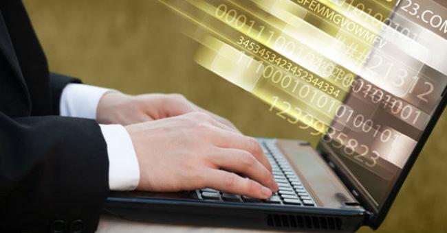 Dịch vụ Internet Banking có nhiều tác dụng hữu ích (Nguồn Internet)