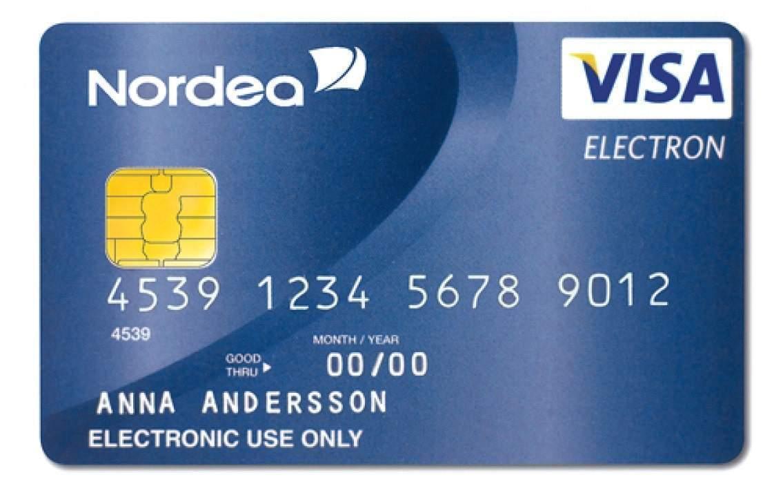 Thẻ trả trước không cần mở tài khoản