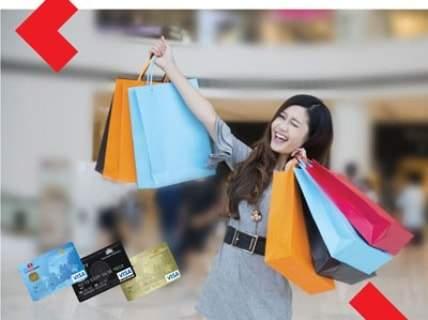 4 lợi ích khi sử dụng thẻ Visa trả trước