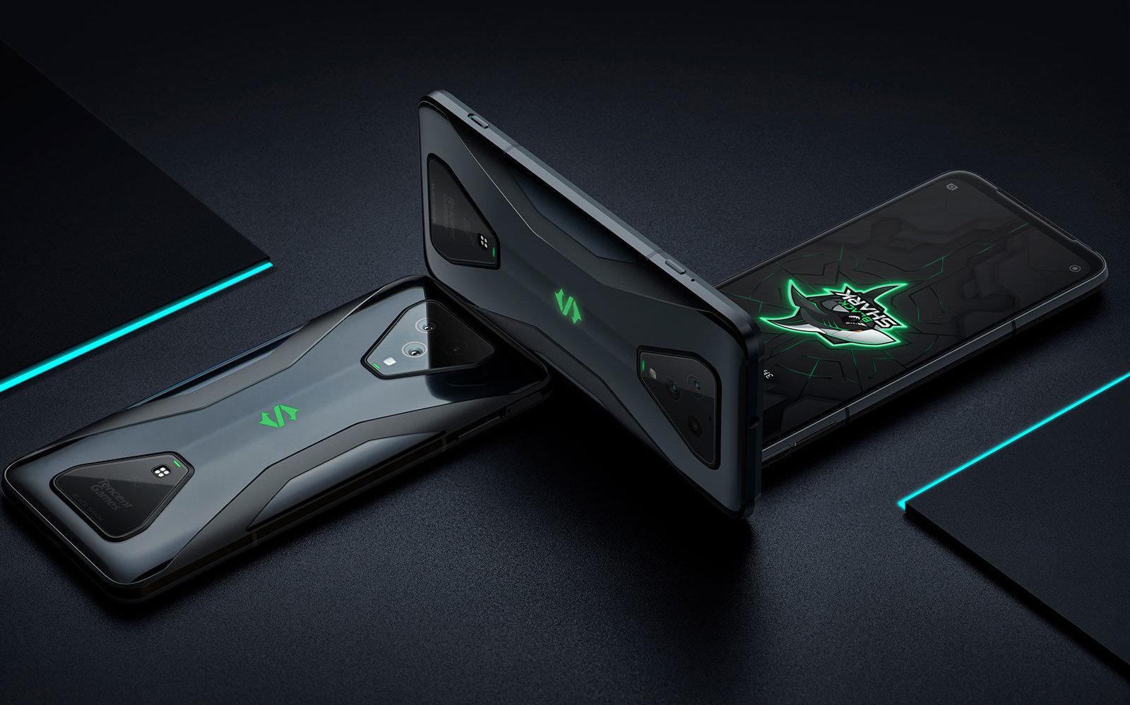 Xiaomi ra mắt Black Shark 3 và 3 Pro: điện thoại gaming 5G chính thống đầu tiên trên thị trường - VnReview - Tin nóng