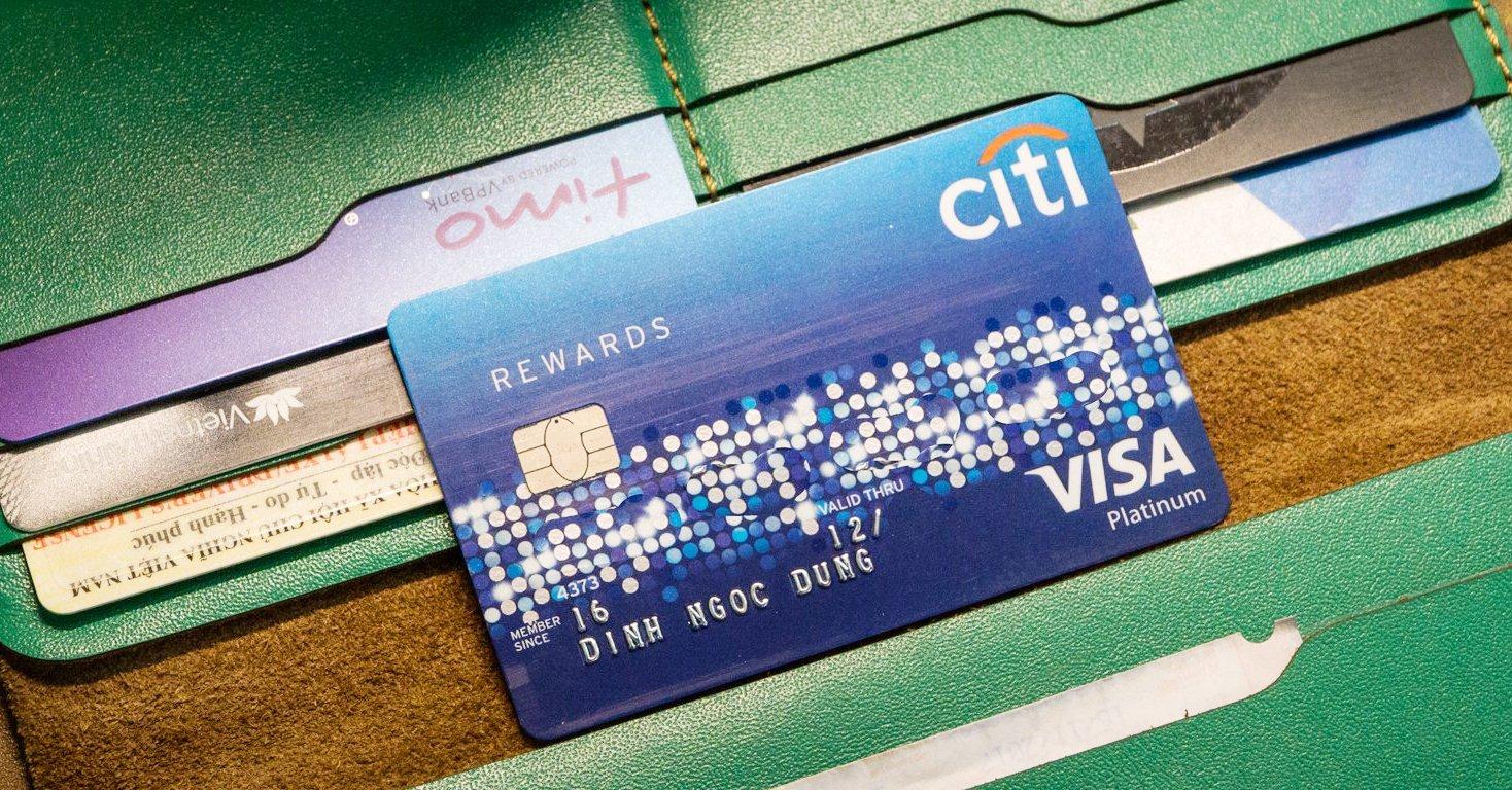 Hỏi Tinh Tế] Anh em dùng thẻ tín dụng nào? Có những ưu đãi gì?? | Tinh tế