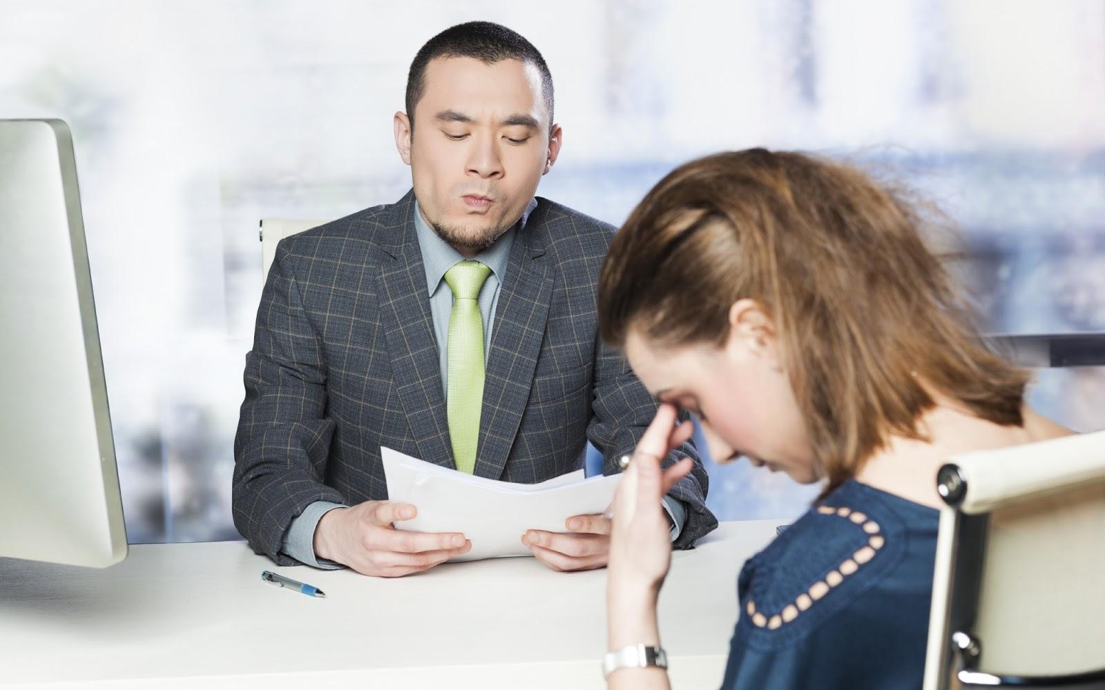 Top 54 câu hỏi phỏng vấn thường gặp và cách trả lời phỏng vấn hay nhất -  Phần 2