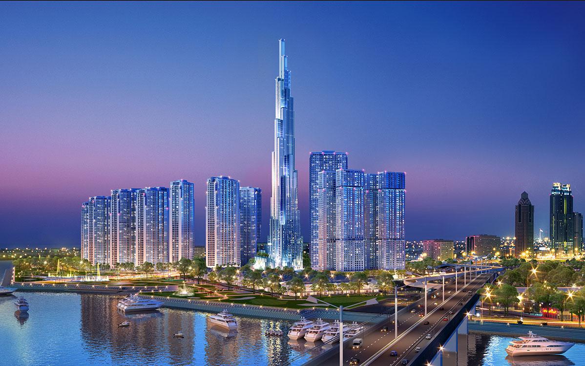 Cùng HGSG điểm lại 10 sự kiện bất động sản nổi bật năm 2018 - Công Ty Cổ  Phần Đầu tư BDS Hoàng Gia Sài Gòn
