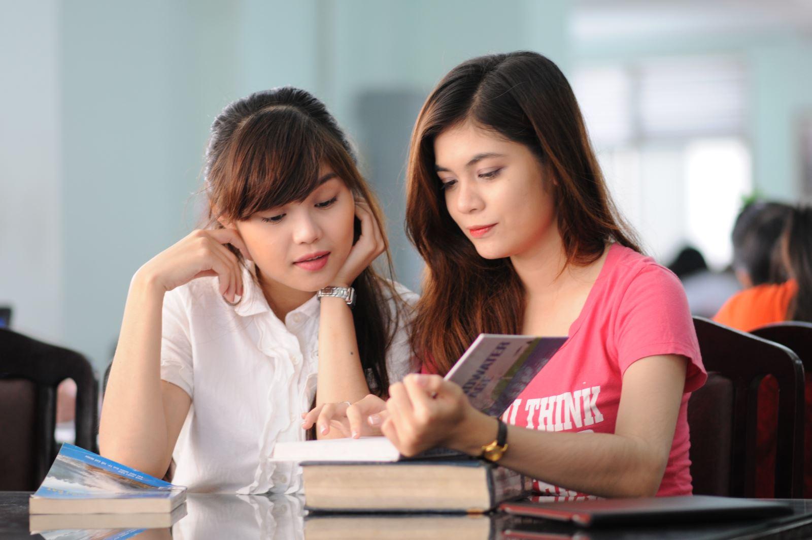 Bật mí kinh nghiệm học tiếng Anh cho sinh viên năm nhất