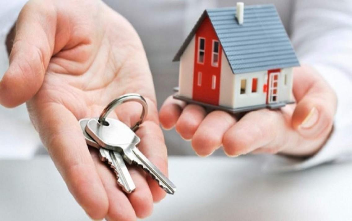 Vay vốn mua nhà có dễ?