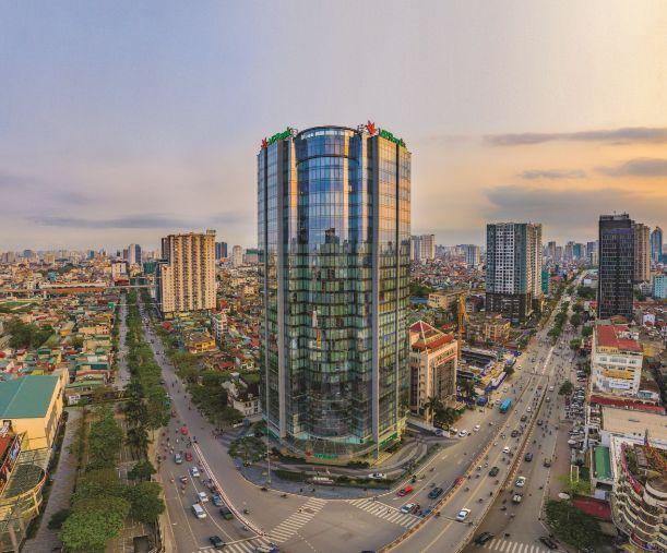 VỀ VPBANK - Ngân Hàng TMCP Việt Nam Thịnh Vượng - VPBANK
