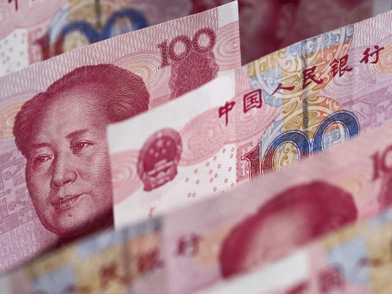Yuan là đơn vị tiền tệ phổ biến khi đi du lịch Trung Quốc