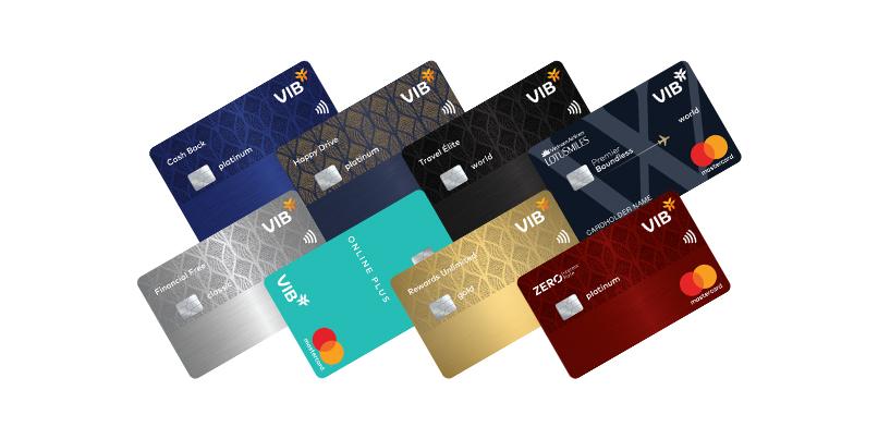 Cách nào đăng ký mở thẻ tín dụng VIB nhanh chóng và dễ dàng?