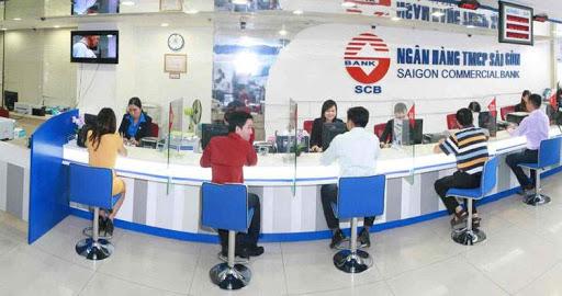 SCB - Ngân hàng TMCP Sài Gòn