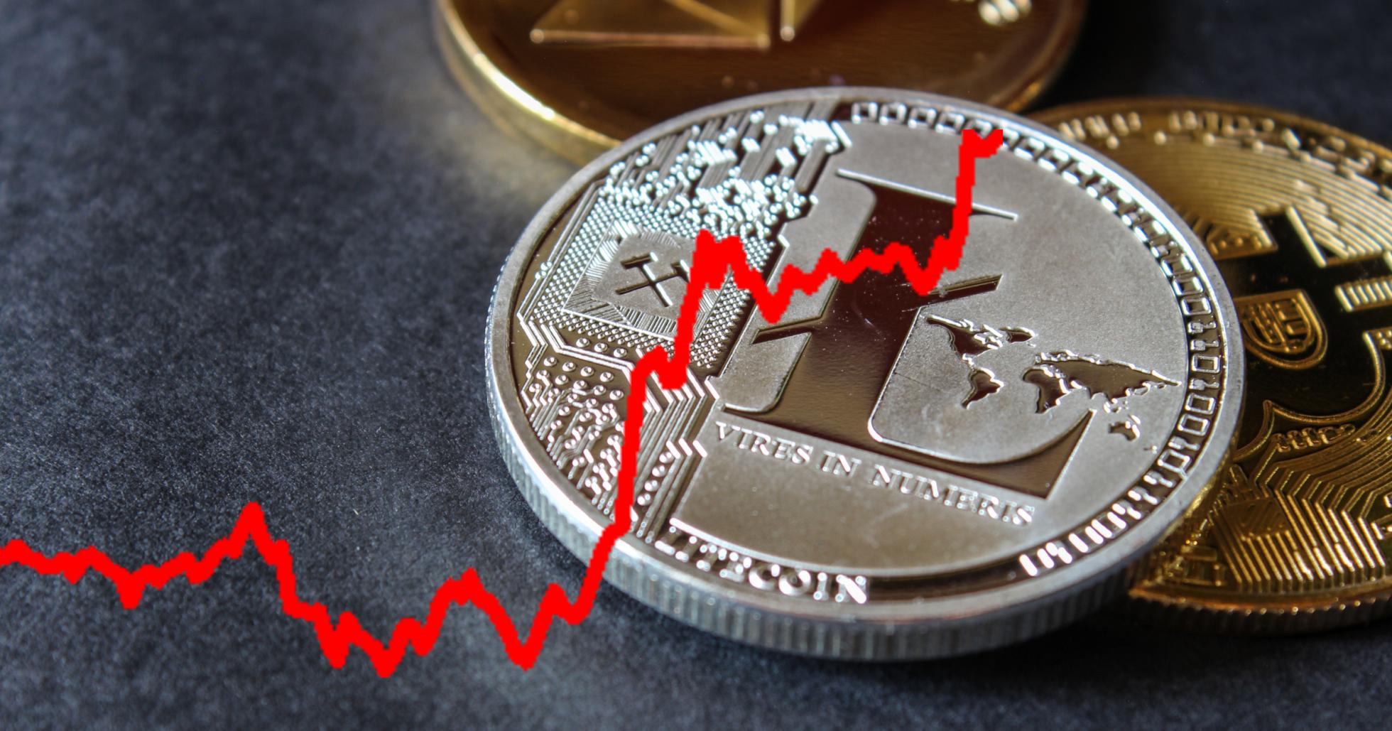 Đồng tiền ảo tăng mạnh nhất năm 2019: Không phải Bitcoin, không phải  Ethereum