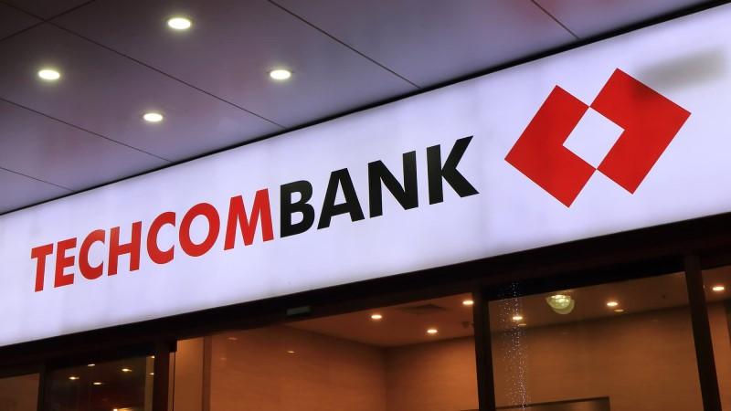 Techcombank - Ngân hàng thương mại cổ phần Kỹ Thương Việt Nam