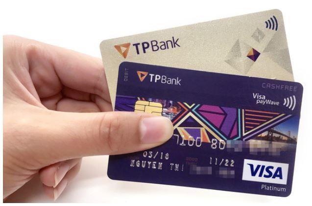Thẻ Visa TPBank và những điều cần biết về loại thẻ này