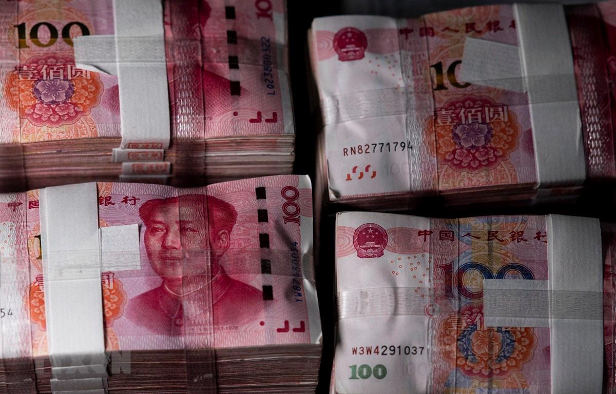 Trung Quốc: PboC tiếp tục bơm 500 tỉ nhân dân tệ vào thị trường