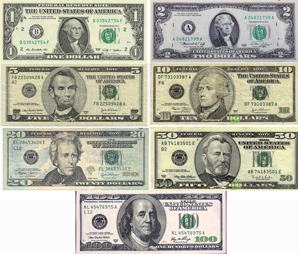 Đồng tiền đô la