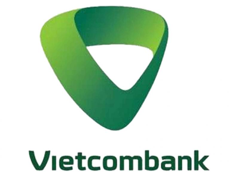 Vietcombank, là công ty lớn nhất trên thị trường chứng khoán Việt Nam tính theo vốn hóa.