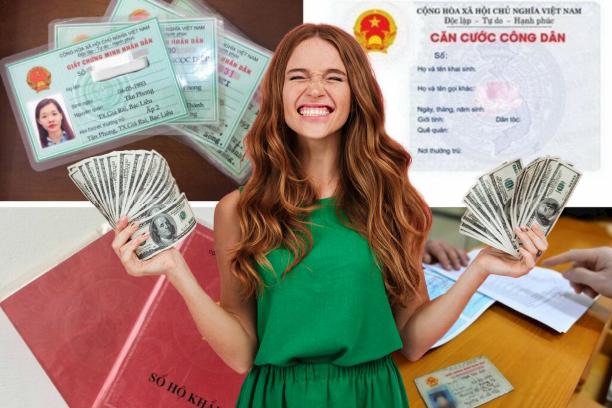 10 Ngân hàng cho vay tiền bằng sổ hộ khẩu và chứng minh thư 2021 -  InfoFinance.vn