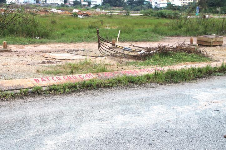 Buông lỏng quản lý đất đai tại Tp. Hồ Chí Minh - Bài cuối: Kiên quyết xử lý  sai phạm
