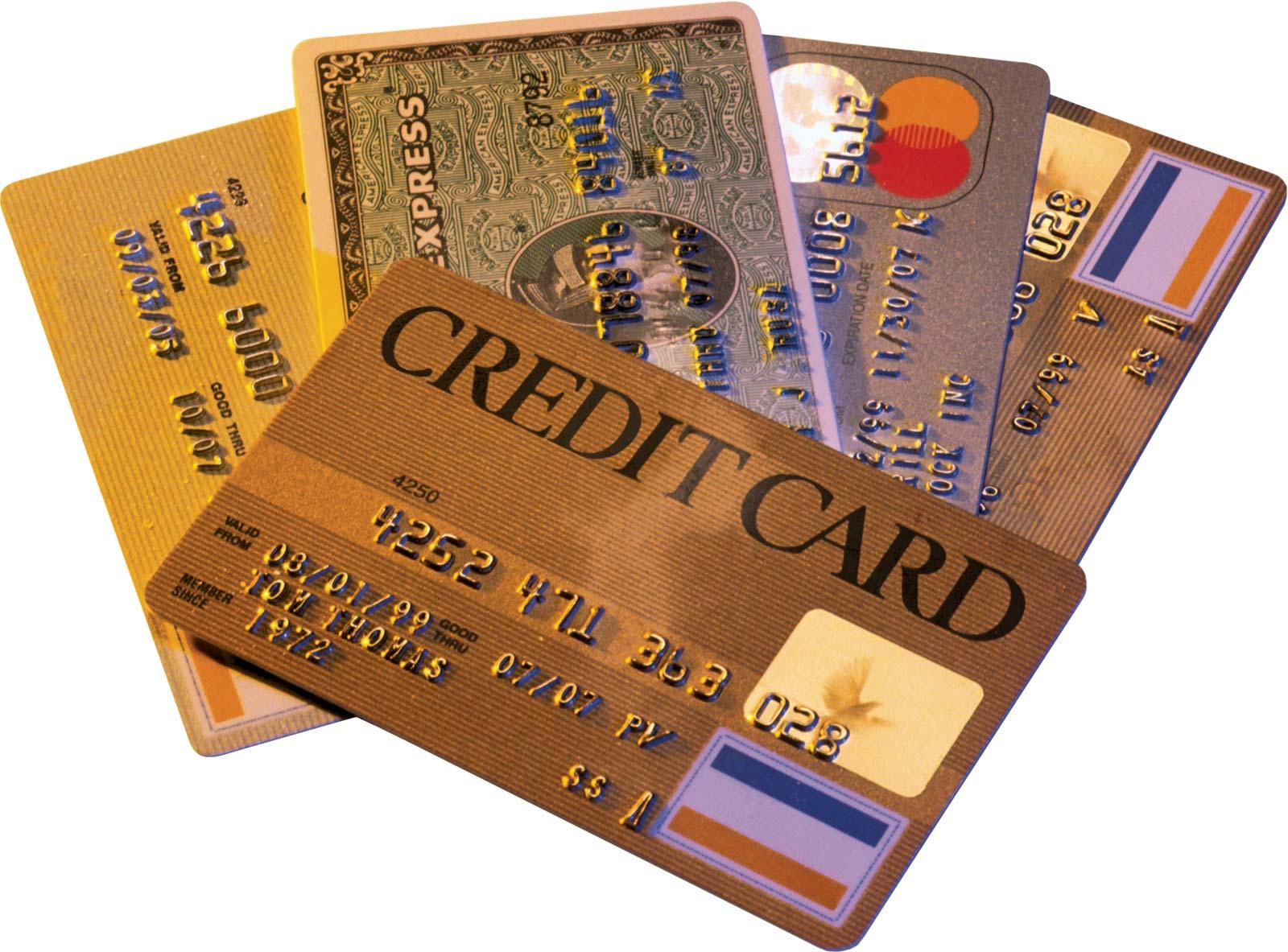 Thẻ Credit card là gì? Lưu ý khi sử dụng