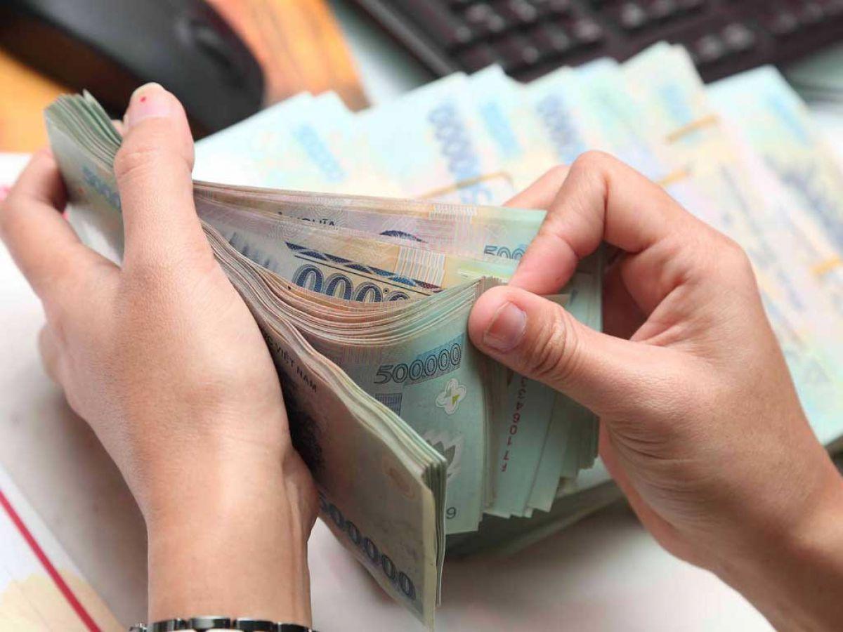 """Phương thức ký quỹ đúng quy định """"Pháp Luật""""   TaxPlus"""