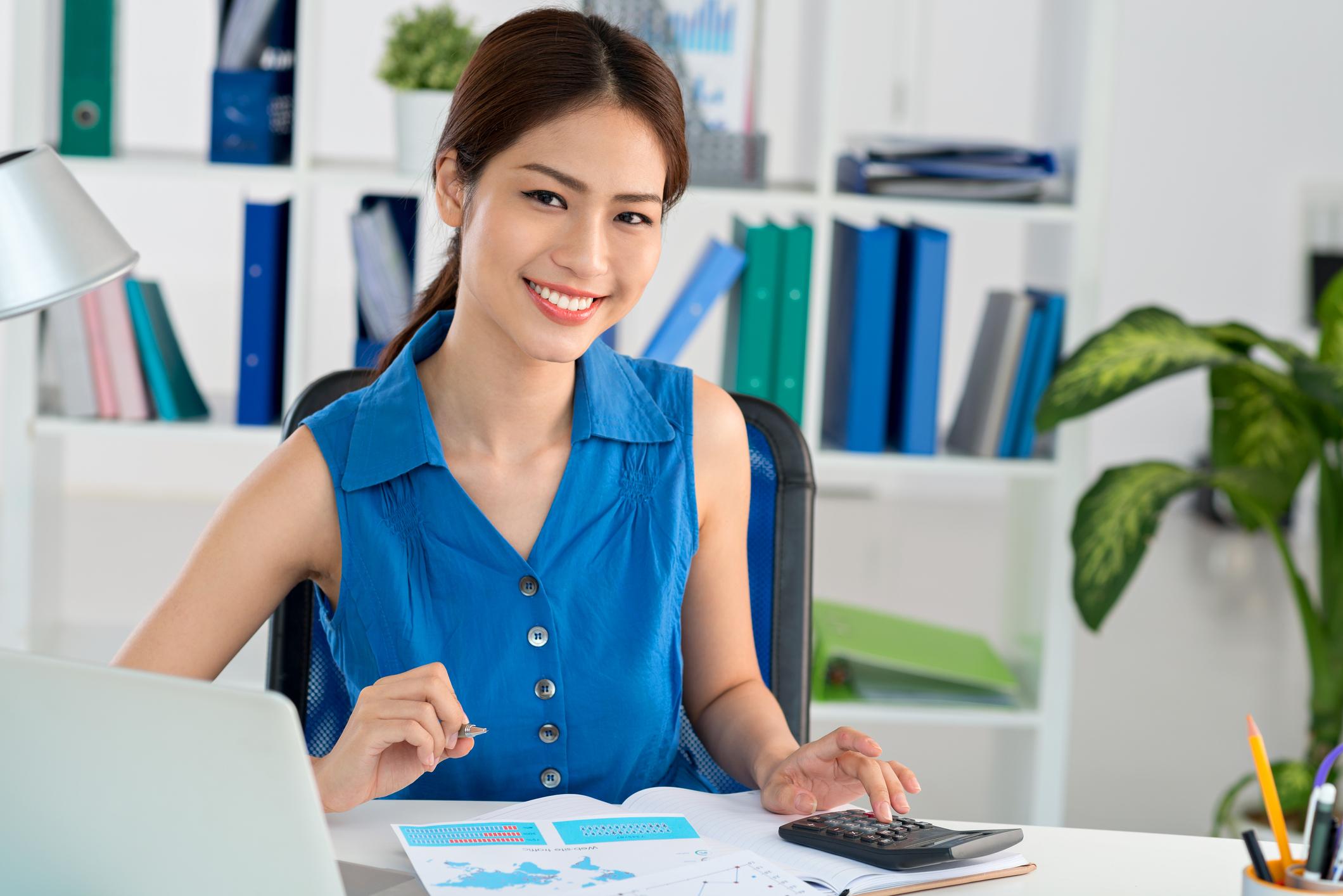 Một kế toán giỏi cần có những kỹ năng kế toán nào?