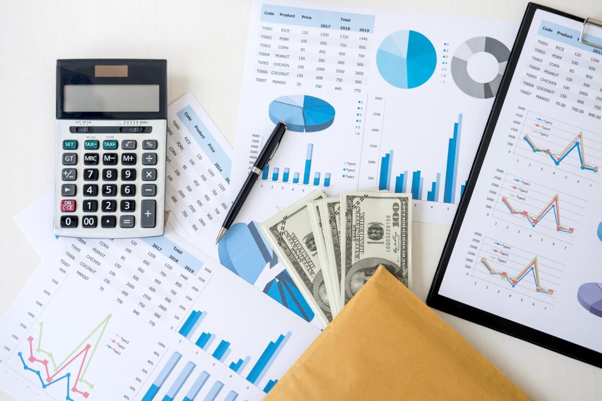 Kỹ năng kế toán cho nhân viên văn phòng bạn cần biết - Hệ thống quản trị  doanh nghiệp